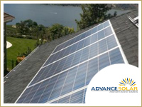 British Columbia Residential Solar Panels
