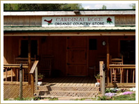 Cardinal Rose Organic Country Store