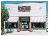 Lucedale Herb Shop & Health Foods